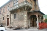 Casa del Mutilato - Facciata